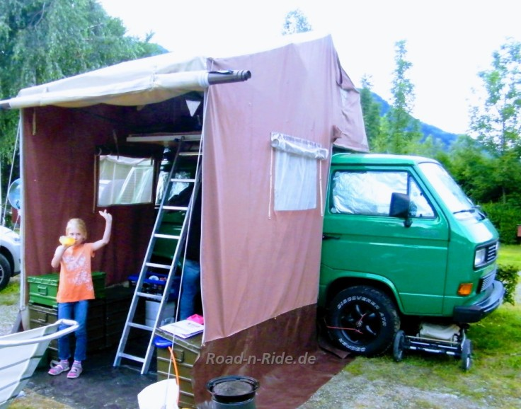 T3 Syncro Autocamp